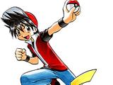 Rojo (Pocket Monsters Special)