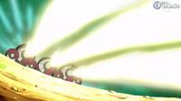 EP774 Amoonguss malvados usando rayo solar