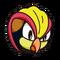Pidgeot PLB
