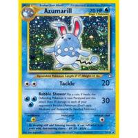 Azumarill (Neo Genesis TCG)