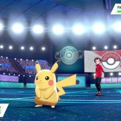 ¡Los Pokémon salvajes pueden dinamaxizarse!