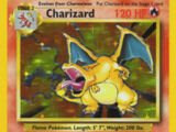 Charizard (Base Set TCG)