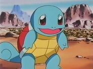 EP144 Squirtle