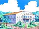 Concurso Pokémon de Aromaflor