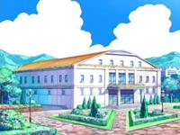 EP496 Concurso Pokémon de Aromaflor