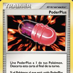PoderPlus (Diamante & Perla TCG)