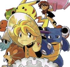 Pokémon Special Yellow