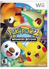 Poképark 2 Más allá del mundo