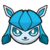 Glaceon PLB