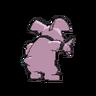 Granbull espalda G6