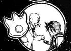 Medalla Volcán (Manga)