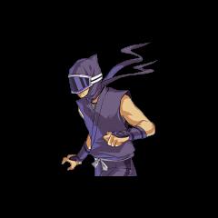 Ninja; Genba, Isuke, Jūzō, Yasunaga, Yazaemon