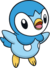 Piplup (dream world)