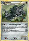 Steelix (HS Liberados 24 TCG)
