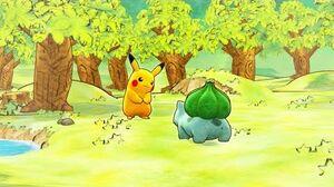 Desvelamos Pokémon Mundo misterioso equipo de rescate DX