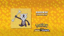 EP977 Quién es ese Pokémon
