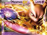 Mewtwo-EX (Próximos Destinos TCG)