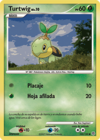 Turtwig (Diamante & Perla TCG)