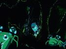 PK02 Pokémon de la cueva