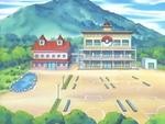 EP368 Escuela de Árbitros Pokémon