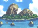 Isla Músculo