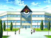 EP399 Centro Pokémon
