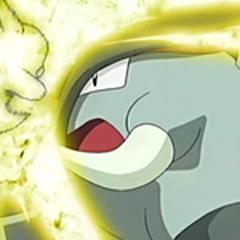 EP433 Pikachu usando placaje eléctrico sobre Donphan.png