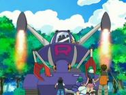 EP478 Máquina del Team Rocket