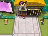 Gimnasio Pokémon de Ciudad Mayólica