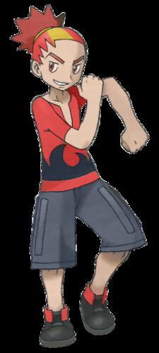 """Bulgur en <a href=""""/es/wiki/Pok%C3%A9mon_Diamante_y_Perla"""" title=""""Pokémon Diamante y Perla"""" class=""""mw-redirect"""">Pokémon Diamante y Perla</a>"""