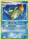 Floatzel (Diamante & Perla TCG)