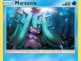Mareanie (Albor de Guardianes TCG)