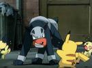 PK03 Houndour, Pikachu y los hermanos Pichu