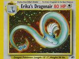 Erika's Dragonair (Gym Heroes TCG)