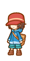 Entrenador (Magikarp Jump)