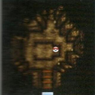 Pequeña sala 1