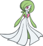Gardevoir (dream world)