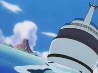 EP058 Isla Canela desde el barco