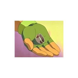 Mitad de Ash.