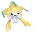 Jirachi (Pokkén Tournament)