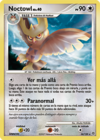 Noctowl (Diamante & Perla TCG)