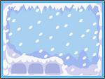 Carta nieve grande