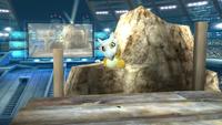 Cubone SSB4 Wii U