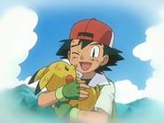 EP528 Recuerdo de Ash con Pikachu (5)