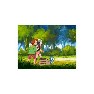 Los Swinub en el combate duo: <a href=
