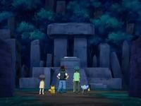 EP559 Ruinas Cumbre