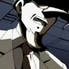 El doctor Fuji tras la pérdida de su hija.