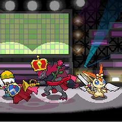 Musical <b>Pokémon Smash!</b> sólo disponible en japón para <a href=