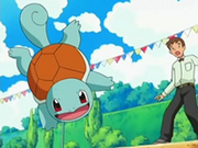 EP491 Squirtle