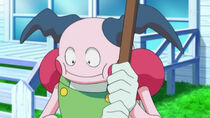 EP804 Mr.Mime